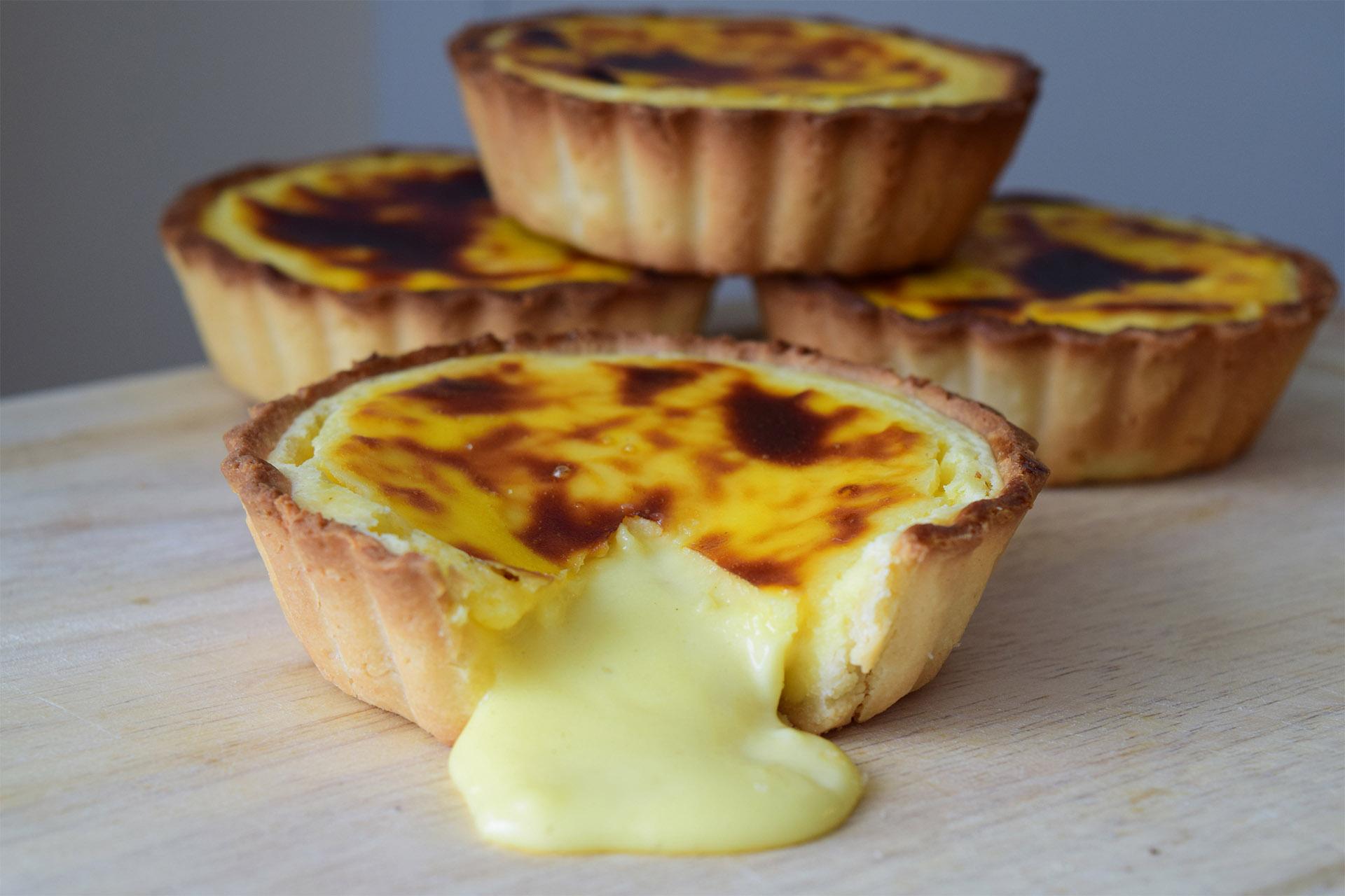 Bake Code – Modern Euro-Asian Bakery
